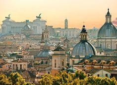 O que visitar em Roma em 3 dias | Touristico
