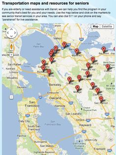 511 Bay Area >> 12 Best Bay Area Transit Maps Images Bay Area Map