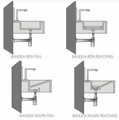 bathroom remodel tipsiscertainly important for your home. Whether you choose the bathroom demolition or small laundry room, you will create the best bathroom remodel tips for your own life. Bathroom Sink Design, Restroom Design, Bathroom Design Luxury, Modern Bathroom, Small Bathroom, Beton Design, Küchen Design, Design Hotel, Contemporary Living Room Furniture