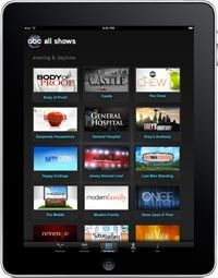 ABC, Nielsen Team To Measure iPad Video Consumption