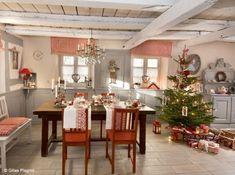 COMO UN CUENTO DE NAVIDAD / LIKE A CHRISTMAS FAIRY TALE | desde my ventana | blog de decoración |