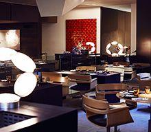 Hotel Omm | Barcelona, Spain | Roca Bar Miniatura