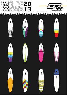 Tablas De Surf, Funboard 78, Macoco Surfboards Nueva Stock - $ 4.450,00 en MercadoLibre