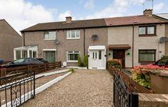 62 MacBeth Road, Dunfermline, Fife, KY11 4EF