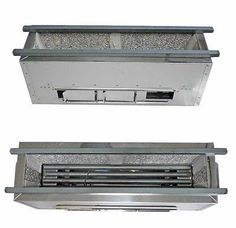 Japanese Yakitori Charcoal Grill. 510x140mm (20.08x 5.51in)