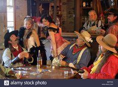 Sex pics Western saloon girls