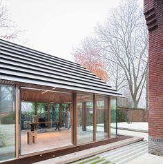 Gallery of Tiny Office Pavilion Vught / studio PROTOTYPE - 3
