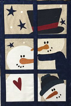 Snowmen-in-Window.jpg (404×600)