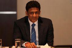 இந்திய கிரிக்கெட் அணியின் பயிற்சியாளராக அனில் கும்ப்ளே பொறுப்பேற்றுக் கொண்டுள்ளார். தற்போது இந்திய அணி, மேற்கிந்திய தீவுக்கு சுற்றுப்பயணம் மேற்கொண்டு, 4 டெஸ்ட் போட்டிகளில் விளையாட உள்ளது. ஜுலை 14ம் தேதி மேற்கிந்திய தீவுகள்...