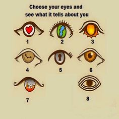 Choose An Eye And See What It Reveals About You. This is a fun eye personality test! What eye are you drawn to? or Does your eye choice resonate with you? What eye are you? Easiest quiz I ever played just click. Who Are You Quizzes, Fun Quizzes, Personality Quizzes, True Colors Personality, Interesting Quizzes, Fun Test, Quiz Me, How To Read People, Online Tests