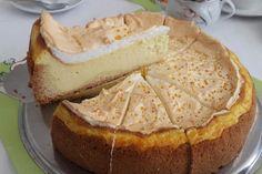 Tränenkuchen - der beste Käsekuchen der Welt! 1