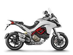Intermot 2016: Ducati Multistrada, Monster 821 e 1299 Panigale