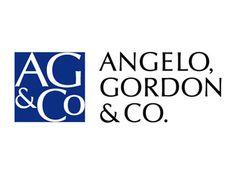 Angelo, Gordon, & CO.