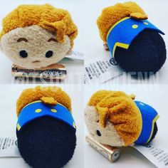 Human Beast Tsum Tsum?! :O This will likely be part of a bag set perhaps to be released in the New Year :) #tsum #tsums #tsumtsum #tsumtsums #disney #disneytsums #disneytsum #disneytsumtsum #disneytsumtsums #ツムツム #beautyandthebeast #belle #princess #disneyclassic #tsumtsumaddict #tsumtsumtuesday