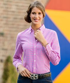 Round Collar Shirt, Button Down Collar, Shops, Women Lifestyle, Jeans, Shirt Blouses, Preppy, Button Up Shirts, My Style