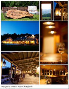 Pippin Hill Farm & Vineyards. Charlottesville,