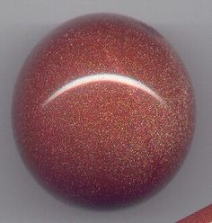 """Metaphysically, Sunstone is known for its powerful connection to the light and power of the sun. Sunstone brings light to all situations, and carrying a piece around with you can help your personal power to """"shine"""". Once known as a stone of good luck, Sunstone has a bright, joyful energy that increases vitality and lightens dark moods"""