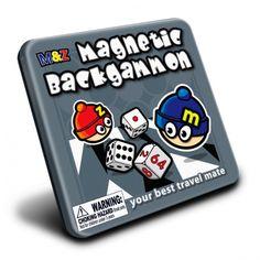 Travel Game - Backgammon