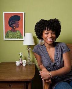 46 trendy hair growth treatment for black women dry scalp Black Curly Hair, Big Hair, Your Hair, Curly Nikki, Curly Fro, Long Curly, Curly Hair Styles, Natural Hair Styles, Hair Tuck