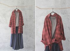 2016 Cotton linen breathable Long T-shirt|Loose Fitting Plus Size Autumn boyfriend designer Style|Yoga women's Long sleeve top in red brown