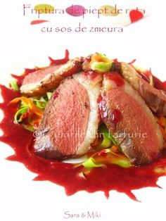Martha Stewart, Steak, Food And Drink, Beef, Food, Romanian Recipes, Meat, Steaks
