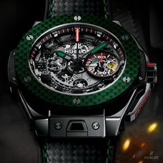 Hublot is proud to celebrate once again #Mexico with an exclusive Ferrari-dedicated Big Bang watch, making it an immediate collector's item. Available at @torresjoyas @peyrelonguec @bergerjoyeros @ultrajewels @palaciodehierro @liverpool_mexico