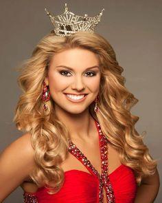 Ali Rogers, Miss South Carolina 2012
