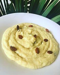 Vegán, vaníliás köleskása / kölespuding recept (tejmentes, gluténmentes, hozzáadott cukormentes) – Éhezésmentes karcsúság Szafival