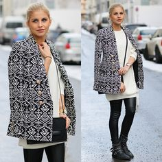 Get this look: http://lb.nu/look/8027522  More looks by Caro Daur: http://lb.nu/carodaur  Items in this look:  Edited Blazer   #casual #chic #classic