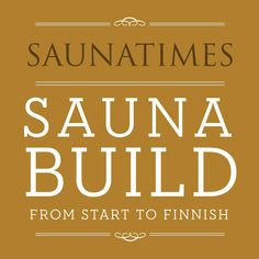 Sauna Build, From Start to Finnish is a 9 Chapter eBook with 100 corresponding photographs, Blueprints, and a Complete Building Materials List. Realize Your Authentic Sauna Dreams! Building A Sauna, Natural Swimming Pools, Natural Pools, Outdoor Sauna, Finnish Sauna, Sauna Room, Free Advice, Lap Pools, Indoor Pools