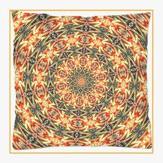 "16X16 pillows- original art by Joy E. Mason ""Inspired Inside"" $35 each + $5 S/H inspiredinside.net"