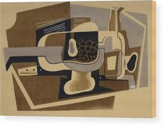 [New] The 10 Best Home Decor Today (with Pictures) - Still life 1922 by Juan Gris a Spanish painter and sculptor closely connected to the artistic genre Cubism. Spanish Painters, Spanish Artists, Still Life 2, Be Still, Famous Artists, Great Artists, Art Cube, Cubism Art, Art Moderne