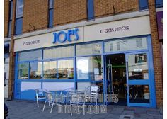 Joe's Ice Cream, The Mumbles. Made fresh every day. Wales Uk, South Wales, Swansea Wales, Cymric, Gower Peninsula, Coming Home, Yolo, Welsh, Trekking