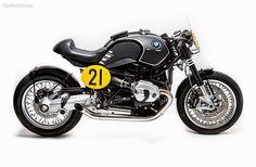 BMW nine T Spirit Of Zeller
