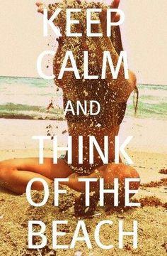 Stress-free, summer days ahead!