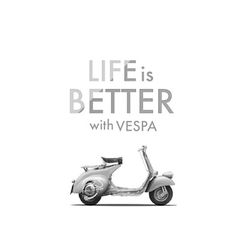 Life is Better                                                                                                                                                                                 More