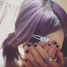 ✯きゃん氏✯ @candyrockchocolate hairmake #manicpa...Instagram photo | Websta (Webstagram)