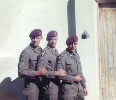 Parachute Regiment, Military Training, Defence Force, Paratrooper, My Land, My Heritage, Military Art, South Africa, Africans