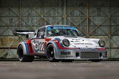 1974 Porsche 911 Carrera RSR