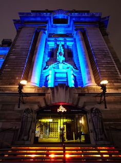 The London Dungeon - unique venue for parties and events