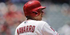Jardinero mexicano regresa a MLB tras casi dos años de ausencia