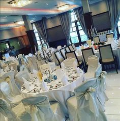 Don't just imagine your wedding day in Killarney, step into the world of VR with a showaround at our stunning wedding venue at The Brehon Hotel Killarney Wedding Venues, Wedding Day, Centre, Table Decorations, Top, Home Decor, Wedding Reception Venues, Pi Day Wedding, Wedding Places