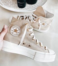 Dr Shoes, Hype Shoes, Crazy Shoes, Me Too Shoes, Swag Shoes, Cute Sneakers, Shoes Sneakers, Gold Sneakers, High Top Sneakers