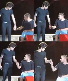 skYpE 「ziam」(Non Corrigé) - I wanna dance with you One Direction Louis, One Direction Videos, Larry Stylinson, X Factor, Gif Dance, Larry Shippers, Love Is Everything, 1d Imagines, Dance With You