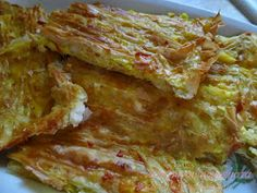 Food Network Recipes, Food Processor Recipes, Cooking Recipes, Brunch, Greek Cooking, Happy Foods, Sweet And Salty, Greek Recipes, I Foods