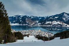 Zell am See-Kaprun Austria