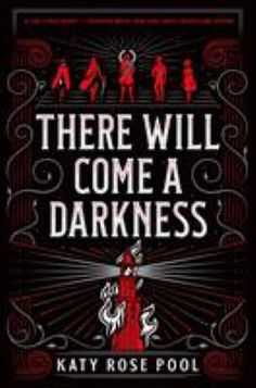 There Will Come a Darkness (The Age of Darkness Series by Katy Rose Pool, Hardcover Ya Books, Books To Read, The Hierophant, Stefan Zweig, Free Pdf Books, Fantasy Books, Fantasy Literature, Book 1, Bestselling Author