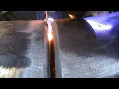 Stick Welding Tips for Passing a Structural Plate Welding Test   part 1 - YouTube