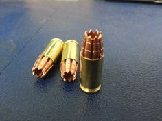 The New Ammunition That Has Gun Owners Drooling - Patriot Outdoor News - Patriot Outdoor News