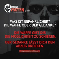 Horror Fakten - Deine Welt ist nicht Real it is exactly like that. The decision is yours. Message Quotes, True Quotes, Real Facts, Fun Facts, Creepy Ghost, Scary, Paranormal, Silent Horror, Funny Horror